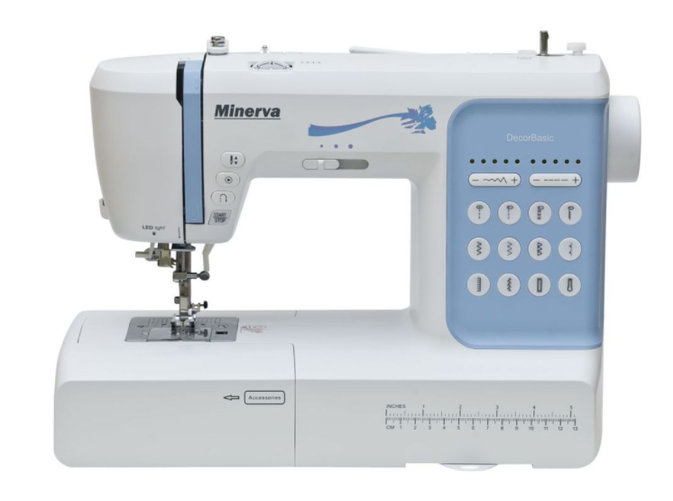 How Do You Choose a Good Sewing Machine?